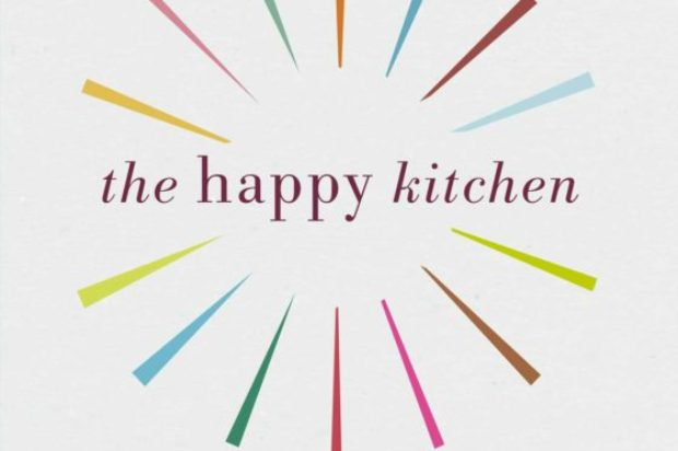 The Happy Kitchen: Good Mood Food by Rachel Kelly With Alice Mackintosh
