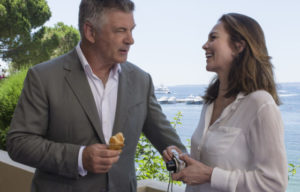 Enter To See Screening Of: Paris Can Wait Palace Cinema  July 13th