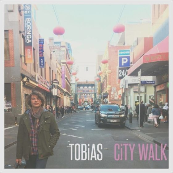 TOBiAS Releases New Album and Tour Dates
