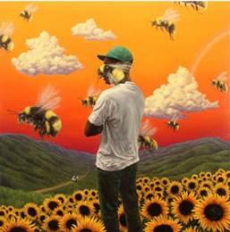 FLOWER BOY HERE: