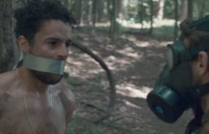 CINEMA RELEASE: IT COMES AT NIGHT
