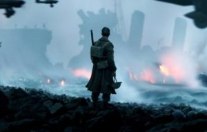 FILM OF THE MONTH : DUNKIRK