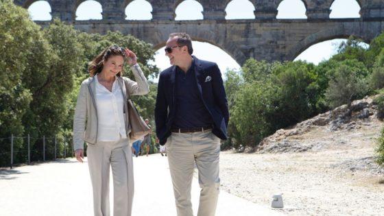 CINEMA RELEASE: PARIS CAN WAIT
