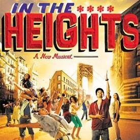 AUDITIONS NOW OPEN FOR IN THE HEIGHTS