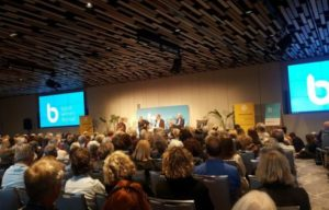 Region shines with Australia's finest writers at the 21st Byron Writers Festival