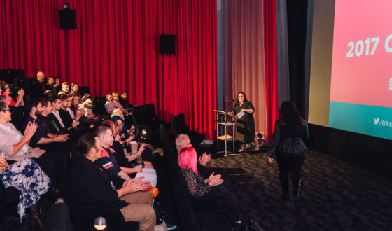 SUSANNA VAN ASWEGEN WINS THE INAUGURAL BIFF CENTURION SHORT FILM AWARD