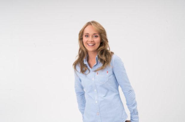 Spotlight interview with Heartland actress Amber Marshall