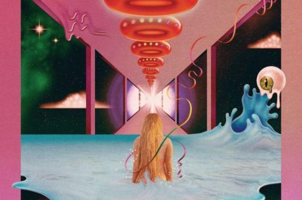 KESHA RELEASES NEW ALBUM RAINBOW TODAY!