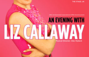 BROADWAY STAR TO MAKE QUEENSLAND DEBUT AT QPAC
