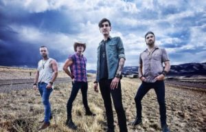 HURRICANE FALL RELEASE  NEW SINGLE AND VIDEO