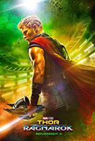 Queensland made film Thor: Ragnarok opens nationally October 26