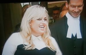 REBEL WILSON GETS IT PITCH PERFECT AND WINS $4.5MIL
