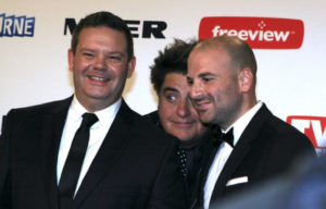 IT OFFICIAL GOLD COAST GET THE LOGIES AWARDS