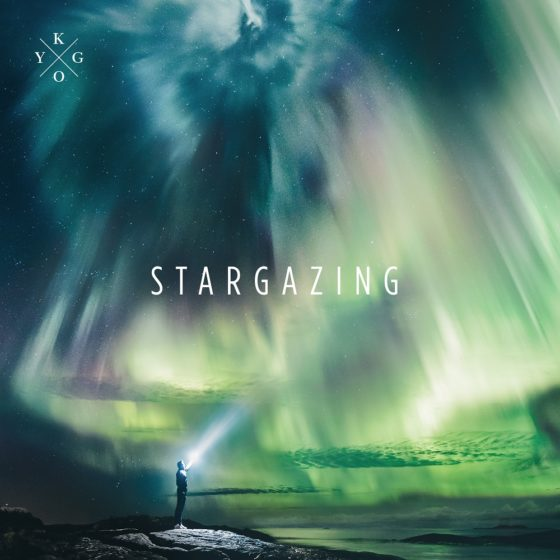 KYGO RELEASES STARGAZING EP NEW SINGLE 'STARGAZING' OUT NOW