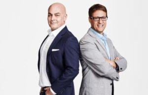 Foxtel New Show Exclusive :Love It or List It Australia