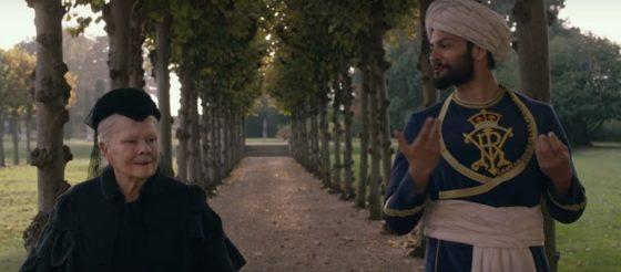 CINEMA RELEASE: VICTORIA & ABDUL