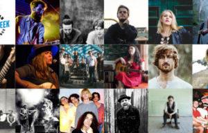Australian Music Week Drops Major Artist Announce