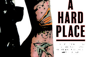 Book Release : A Hard Place The Rise of Street Gangs