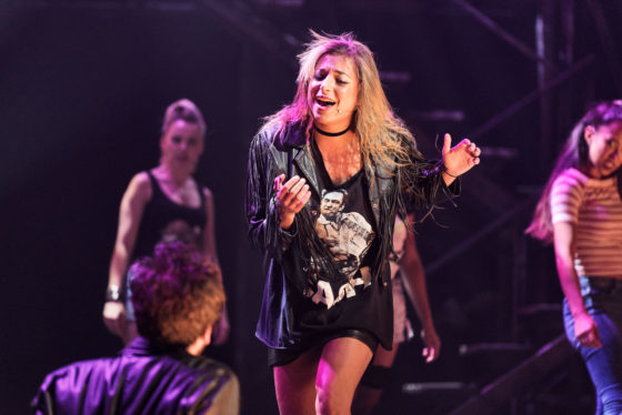 AWARD-WINNING MUSICAL AMERICAN IDIOT RETURNS TO QPAC