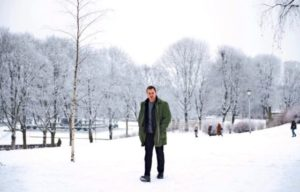 CINEMA RELEASE: THE SNOWMAN