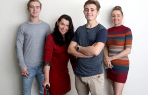 Create NSW announces the filmmakers sharing $90k Screenability Filmmakers Fund