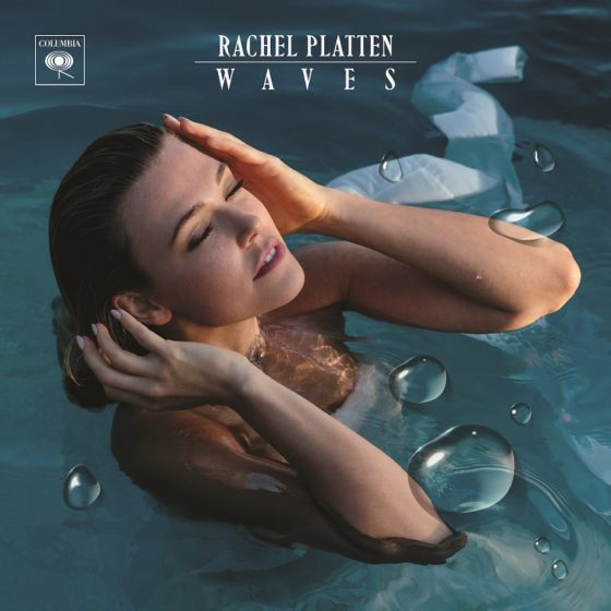 RACHEL PLATTEN RELEASES NEW ALBUM WAVES!