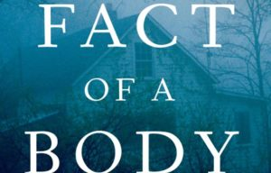 Book Review: The The Fact Of A Body