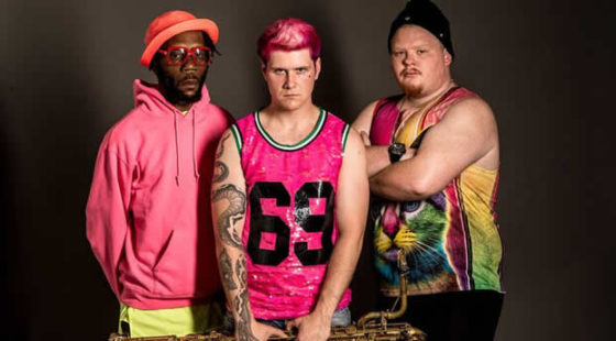 TOO MANY ZOOZ SELLOUT MELBOURNE DATE AND ANNOUNCE ADDITIONAL SHOW