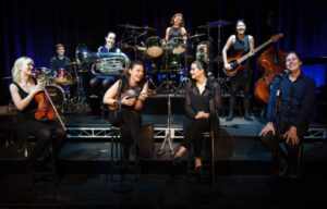 A sweeping tribute to sting and songs of the sea at QPAC
