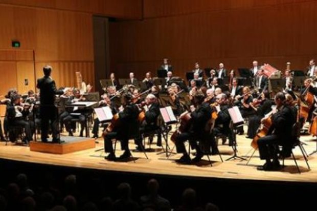 National business and arts leader appointed Chair at Queensland Symphony Orchestra