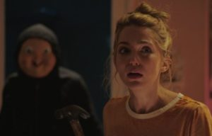 CINEMA RELEASE: HAPPY DEATH DAY