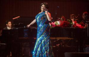 Trevor Ashley's Shirley Bassey's 80th Birthday Celebration
