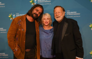 SWEET COUNTRY TAKES THE BEST FEATURE OF  THIS YEAR  2018 APSA
