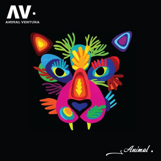 ANIMAL VENTURA RELEASES NEW SINGLE 'ANIMAL'
