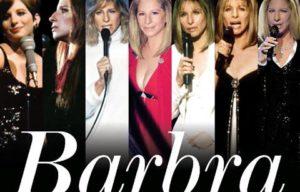 BARBRA STREISAND TO RELEASE CONCERT ALBUM DECEMBER 8th