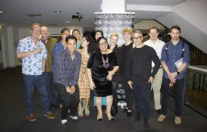 ZOE HANKINS  ONE LAST FEATHER WINS SCREEN INDUSTRY PITCH COMP