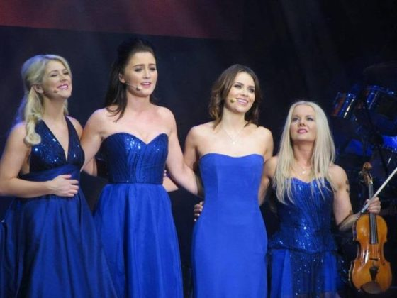 CELTIC WOMAN TO BRING VOICES OF ANGELS TOUR TO AUSTRALIA