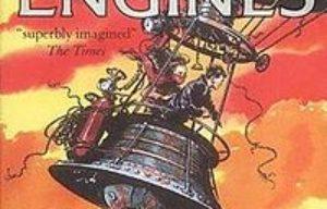TRAILER RELEASE PETER JACKSON MORTAL ENGINES