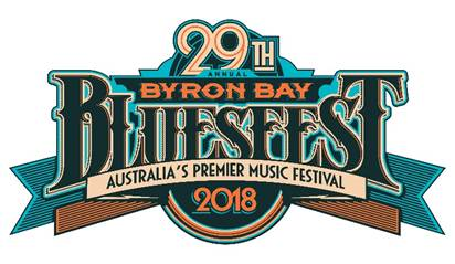 Bluesfest's third artist announcement featuring Kesha + many more