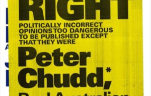 Book Review: Too Right