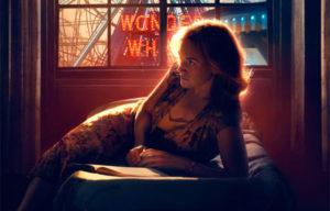 CINEMA RELEASE: WONDER WHEEL