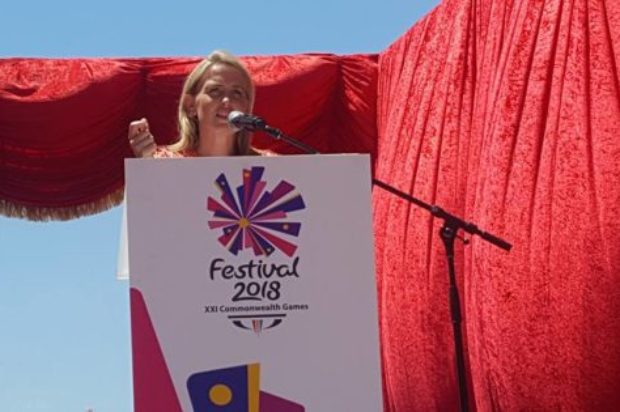Queensland ready to celebrate Festival 2018
