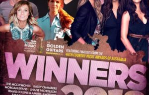 ALBUM RELEASE 46TH ANNUAL COUNTRY MUSIC AWARDS