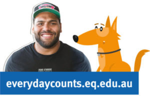 Every Day Counts' for success at school in 2018
