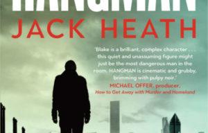Book Review: Hangman