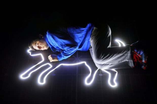 The Curious Incident of the Dog in The Night-Time! Coming to Brisbane!