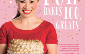 Book Review: Poh Bakes 100 Greats