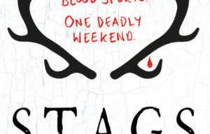 Book Review: S.T.A.G.S