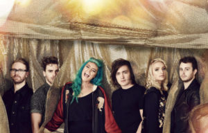 Sheppard Awarded GOLD Sales For 'Coming Home'