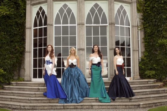 ENTER TO GET A DOUBLE PASS TO SEE  CELTIC WOMEN IN CONCERT